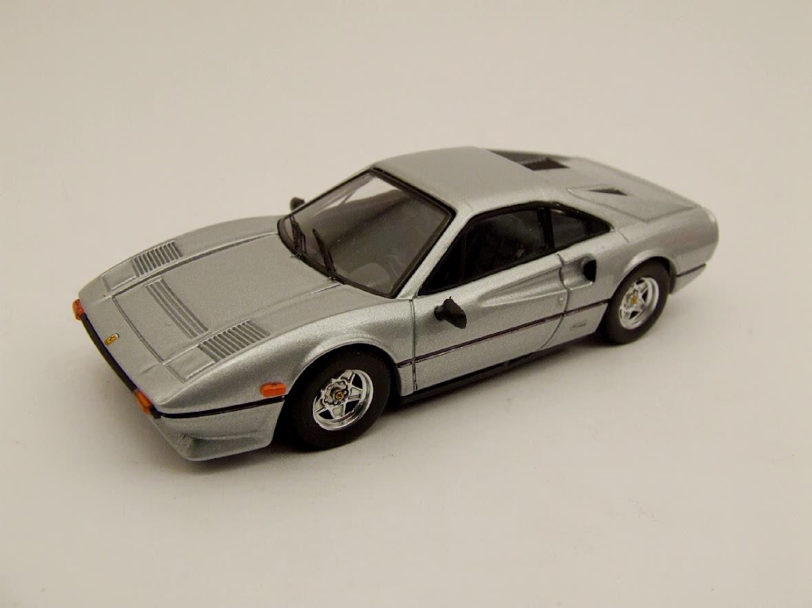 BEST FERRARI 308 GTB